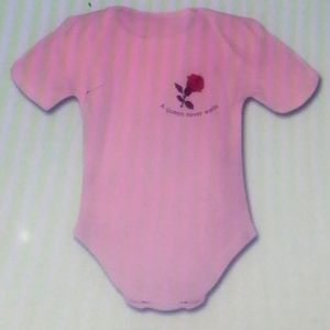 Baby clothes from my store